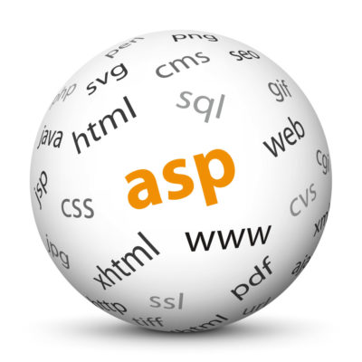 """White Sphere with Tag-Cloud / Word-Cloud! Acronym: """"asp"""""""