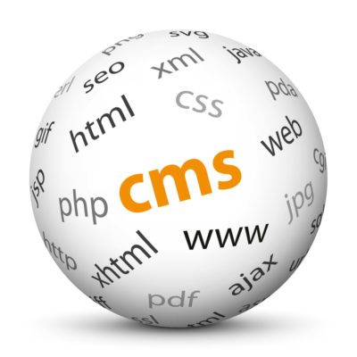"""White Sphere with Tag-Cloud / Word-Cloud! Acronym: """"cms"""""""