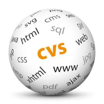 """White Sphere with Tag-Cloud / Word-Cloud! Acronym: """"cvs"""""""