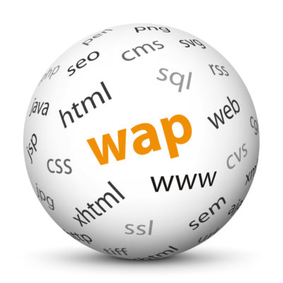 """White Sphere with Tag-Cloud / Word-Cloud! Acronym: """"wap"""""""
