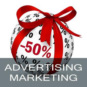 Advertising / Marketing