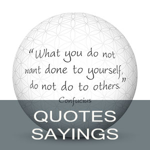 Quotes / Sayings