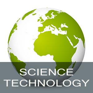 Science / Technologie